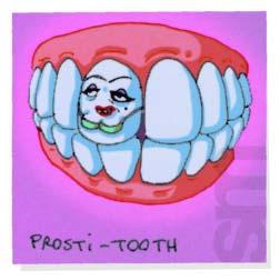Prostitooth