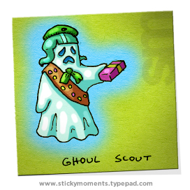 Ghoulscout
