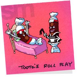 Tootsierollplay