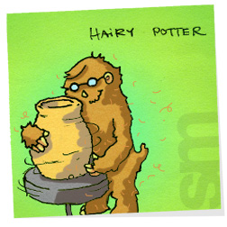 Hairypotter