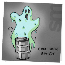Candewspirit