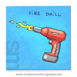 Firedrill