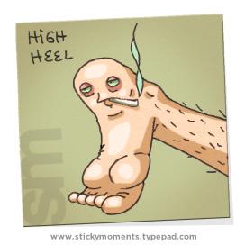 Highheel
