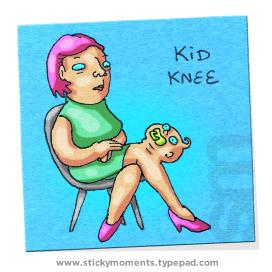 Kidknee