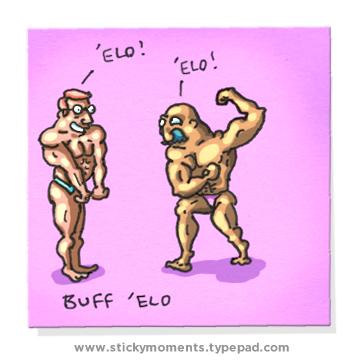Buffelo