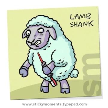 Lambshank