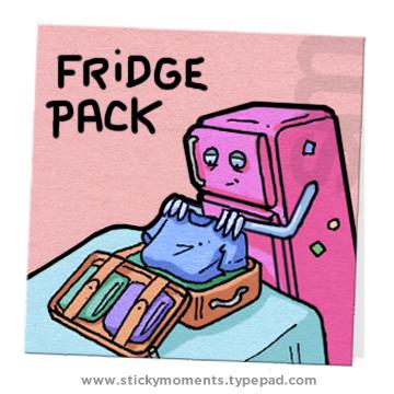 Fridepack