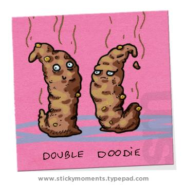Doubledoodie