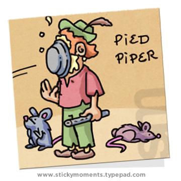 Piedpiper