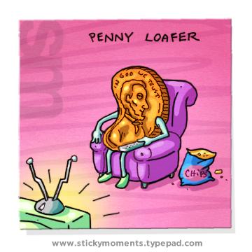 Pennyloafer